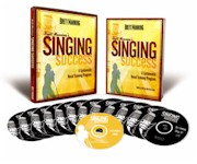 Singing Success Course